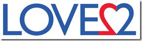 Love2 logo