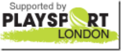 Playsport London logo