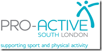 ProActive South London logo