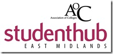 studenthub logo white