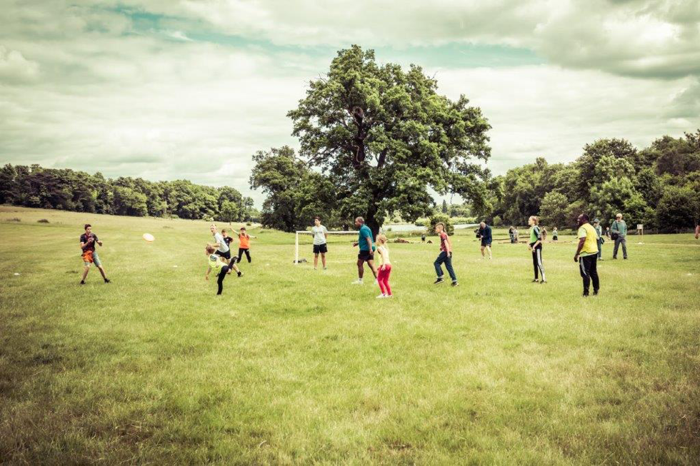 How Active East Herts made their event a success