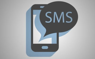 SMS: Almost dead or alive and kicking?